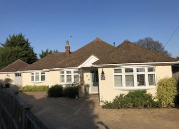 Thumbnail 4 bed detached bungalow for sale in Western Avenue, Thorpe Village