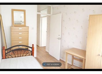 Thumbnail Room to rent in Susannah Street, London