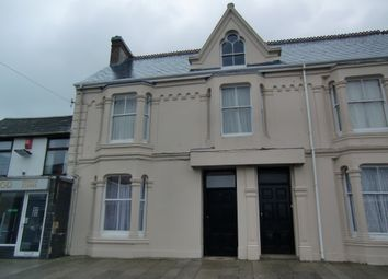 Thumbnail 2 bed flat to rent in Green Lane, Redruth, Cornwall