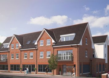 Thumbnail 2 bed flat for sale in 201 Watling Street Radlett