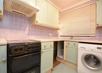 Thumbnail 2 bed terraced house to rent in Brabazon Avenue, Wallington, Surrey
