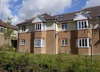 Thumbnail 2 bed flat to rent in Beacon Hill, Purfleet, Essex