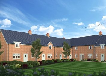 """Thumbnail 4 bed mews house for sale in """"Milford"""" at The Priory, Stafford"""