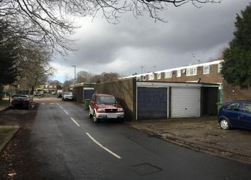 Thumbnail Parking/garage for sale in Garages, Chaucer Road, Farnborough, Hampshire