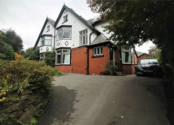 Thumbnail 5 bedroom semi-detached house for sale in Hillcrest, Sweetloves Lane, Bolton, Lancashire