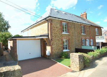 Thumbnail 3 bed end terrace house to rent in Forest Road, Liss