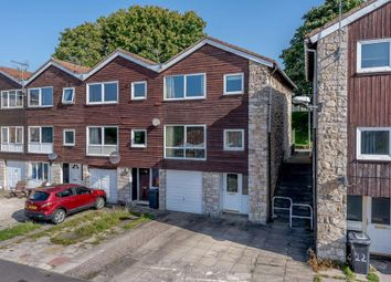 Thumbnail Town house for sale in Rosemary Court, Tadcaster
