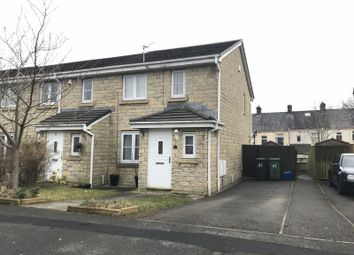 Thumbnail 3 bed semi-detached house for sale in Abbeydale Way, Oswaldtwistle, Accrington