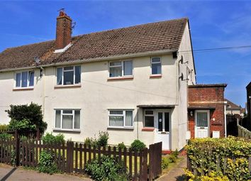 Thumbnail 2 bed maisonette for sale in Cumberland Avenue, Maidstone