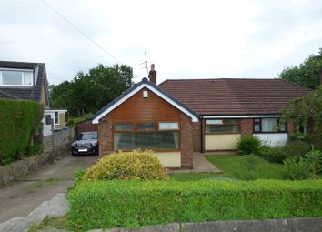 Thumbnail 3 bed semi-detached house for sale in Carr Bank Avenue, Ramsbottom, Bury