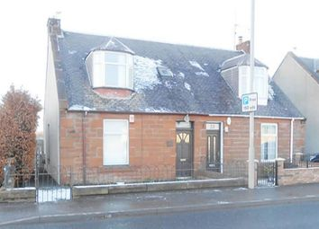 Thumbnail 4 bed semi-detached house for sale in 21, Castle, New Cumnock, Ayrshire KA184An