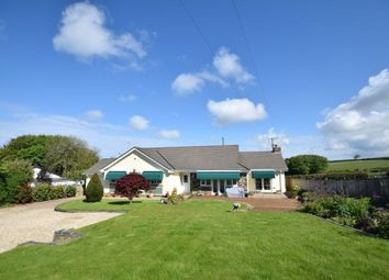 Thumbnail 3 bed property for sale in Gooseham, Bude