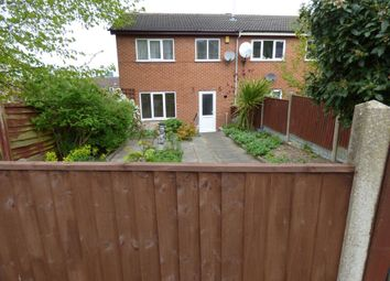 Thumbnail 2 bedroom terraced house to rent in Barent Walk, Nottingham
