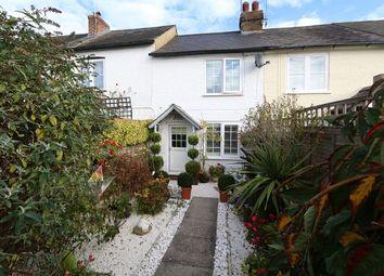 Thumbnail 2 bed terraced house for sale in The Back, Potten End, Berkhamsted, Hertfordshire, Berkhamsted, Hertfordshire
