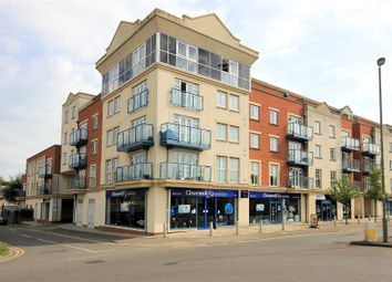 Thumbnail 2 bed flat for sale in 101 Goldsworth Road, Woking, Surrey
