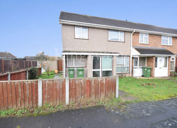 Thumbnail 3 bed end terrace house for sale in Cattawade End, Fryerns