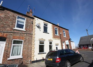 Thumbnail 2 bed terraced house to rent in Oak Street, York