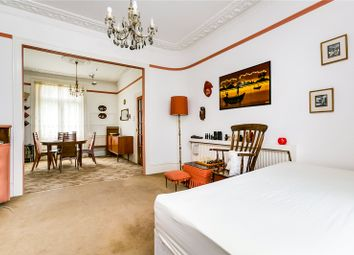 Thumbnail 5 bed terraced house for sale in Horsford Road, London