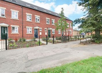 Thumbnail 3 bed terraced house for sale in Glebe Road, Hull