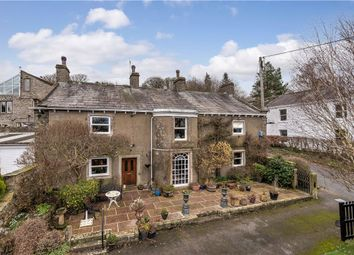 Long Preston, Skipton BD23. 4 bed detached house for sale