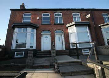 Thumbnail 4 bedroom terraced house for sale in Blackburn Road, Astley Bridge, Bolton, Lancashire