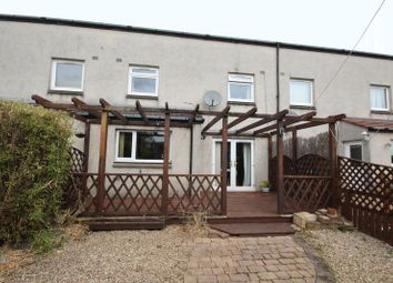 Thumbnail 4 bed terraced house for sale in Cedric Rise, Livingston