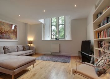 Thumbnail 2 bedroom flat for sale in St James Church, 25 Charlotte Road, Edgbaston, West Midlands