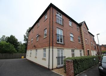 Thumbnail 2 bed flat to rent in Foxwood Drive, Hyde