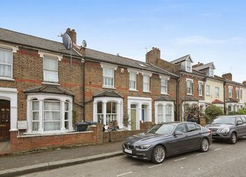 Thumbnail 2 bed detached house for sale in Gloucester Road, London
