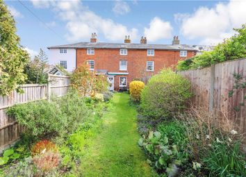 Thumbnail 3 bed terraced house for sale in Church Lane, Romsey, Hampshire