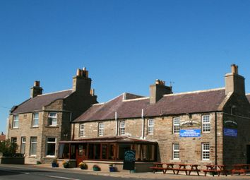 Thumbnail Hotel/guest house for sale in Smithfield Hotel, Dounby, Orkney
