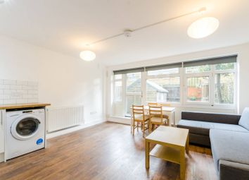 Thumbnail 4 bed maisonette to rent in Benworth Street, Bow