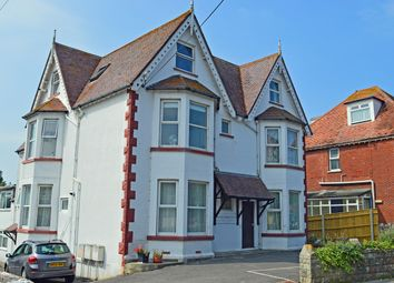 Thumbnail 2 bed flat for sale in Ulwell Road, North Swanage, Swanage