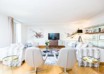 Thumbnail 4 bed flat to rent in Baker Street, London