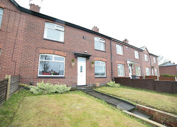 Thumbnail 3 bed terraced house for sale in Nimble Nook, Chadderton, Oldham