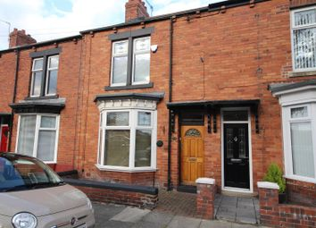 Thumbnail 2 bed terraced house to rent in St Johns Terrace, East Boldon, East Boldon
