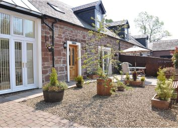 Thumbnail 3 bed cottage for sale in Dairy/ Knockdon, Nr Alloway
