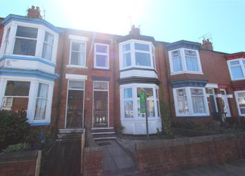 Thumbnail 3 bedroom terraced house for sale in Orchard Road, Darlington