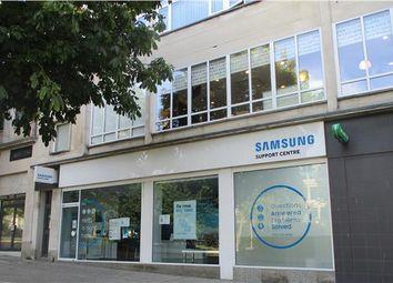 Thumbnail Retail premises to let in 156, Armada Way, Plymouth, Devon