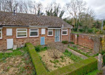 Thumbnail 2 bedroom semi-detached bungalow for sale in Granhams Close, Great Shelford, Cambridge