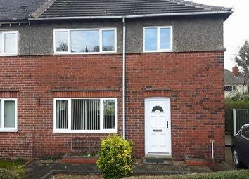 Thumbnail 3 bed semi-detached house to rent in West Avenue, Rawmarsh, Rotherham