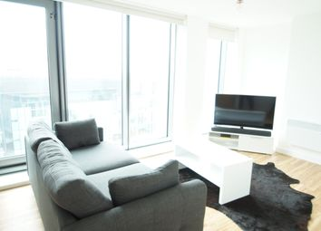 Thumbnail 2 bed flat for sale in X1 Media City, Michigan Point, Tower 1, 9 Michigan Avenue