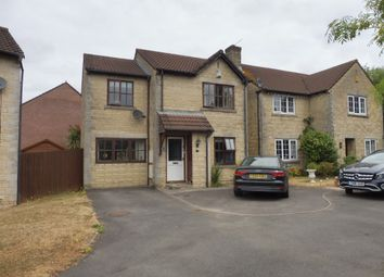 Thumbnail 3 bedroom detached house for sale in Barnfield Close, Pontprennau, Cardiff
