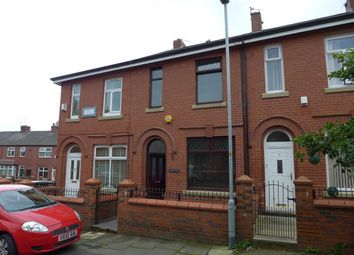 Thumbnail 2 bed terraced house for sale in French Avenue, Oldham