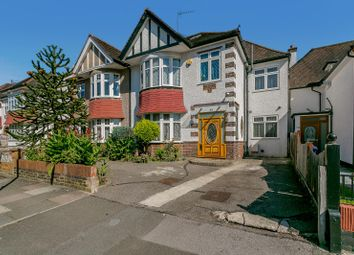 Thumbnail 5 bed property for sale in Tring Avenue, London