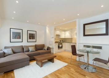 Thumbnail 1 bed flat to rent in Consort Rise House, 199-203 Buckingham Palace Road, Belgravia, Westminster, London