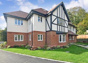 4 bed flat for sale in Russell Green Close, Purley, Surrey CR8