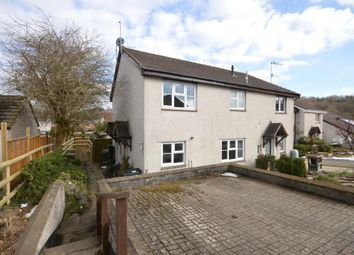 Thumbnail 1 bed end terrace house to rent in Palace Meadow, Chudleigh, Newton Abbot, Devon