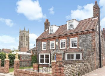 Thumbnail 5 bedroom detached house for sale in Louden Road, Cromer