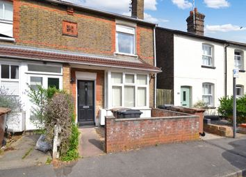Thumbnail 2 bed property to rent in Wolseley Road, Chelmsford